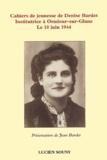 Denise Bardet - .
