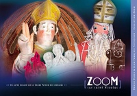 Denise Bloch et Jean-François Tritschler - Zoom sur saint Nicolas - Un autre regard sur le Grand Patron des Lorrains.