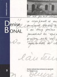 Denise Bonal - Denise Bonal.