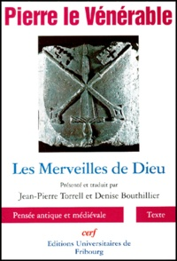 Denise Bouthillier et Jean-Pierre Torrell - .