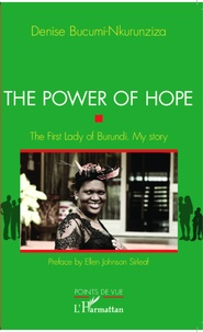 The power of hope - The First Lady of Burundi. My story.pdf