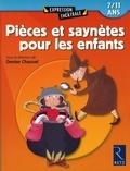 Denise Chauvel - Pièces et saynètes pour les enfants.