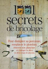 Denise Crolle-Terzaghi - 1001 Secrets de bricolage.