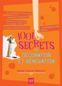 Télécharger l'ebook pour j2ee 1001 secrets de décoration et rénovation