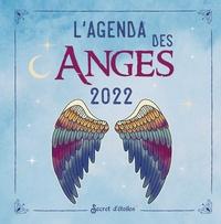 Denise Crolle-Terzaghi - L'agenda des anges.