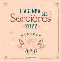 Denise Crolle-Terzaghi - L'agenda des sorcières.