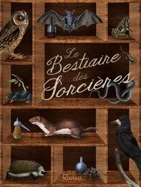 Denise Crolle-Terzaghi - Le Bestiaire des Sorcières.