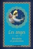 Denise Crolle-Terzaghi - Les anges - Bienfaits et protection.