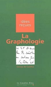 La graphologie.pdf
