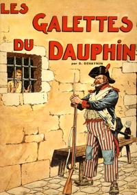 Les galettes du Dauphin - Denise Dehaynin |
