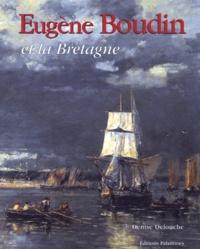 Galabria.be Eugène Boudin et la Bretagne - Une aventure picturale à travers le thème breton Image