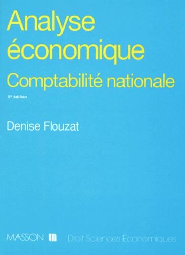 Denise Flouzat - .