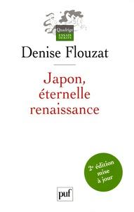 Denise Flouzat - Japon, éternelle renaissance.