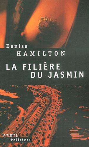 Denise Hamilton - .