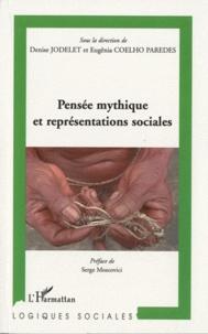 Denise Jodelet et Eugênia Coelho Paredes - Pensée mythique et représentations sociales.