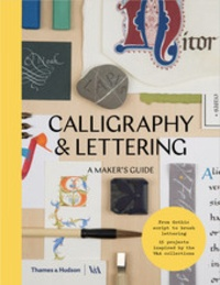 Calligraphy and lettering - A makers guide.pdf