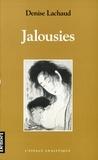 Denise Lachaud - Jalousies.