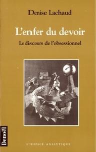 Denise Lachaud - .
