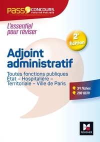 Denise Laurent et Véronique Saunier - Adjoint administratif.
