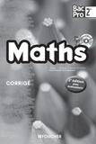 Denise Laurent et Guy Barussaud - Mathématiques 2e Bac Pro.