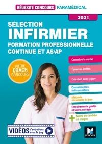Denise Laurent - Réussite Concours - Sélection Infirmier - Formation professionnelle continue et AS/AP.