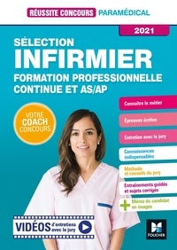 Denise Laurent et Jackie Pillard - Sélection infirmier - Formation professionnelle continue et AS/AP.