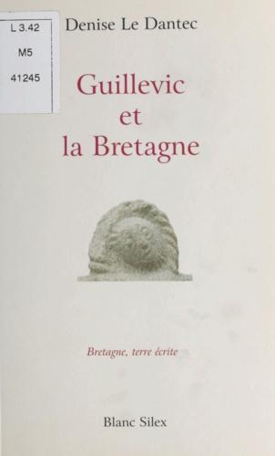 Guillevic et la Bretagne