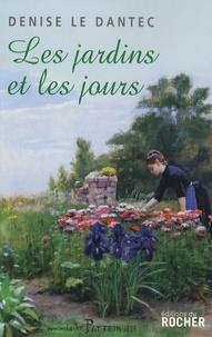Denise Le Dantec - Les Jardins et les Jours - Le jardin des Augustines.