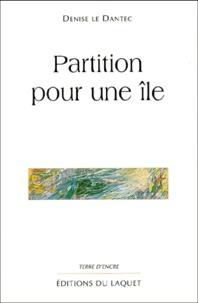 Denise Le Dantec - .
