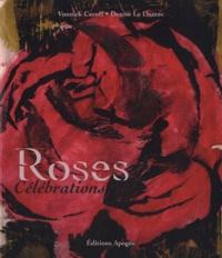 Denise Le Dantec et Vonnick Caroff - Roses - Célébrations.