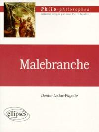 Malebranche (1638-1715) et lintelligence de la vérité.pdf