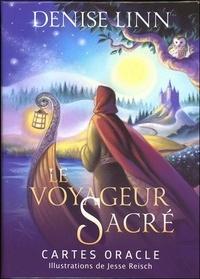 Denise Linn - Le voyageur sacré - Cartes oracle.