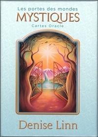 Denise Linn - Les portes des mondes mystiques - Cartes oracles.