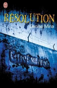 Denise Mina - Résolution.