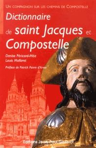 Openwetlab.it Dictionnaire de saint Jacques et Compostelle Image