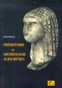 Préhistoire et archéologie aujourdhui.pdf