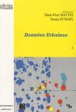 Denise Pumain et Marie-Flore Mattei - Données urbaines - Tome 5.