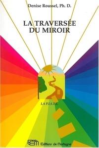 Deedr.fr LA TRAVERSEE DU MIROIR. La piste Psycho-Imagerie en Santé Transpersonnelle Energétique Image