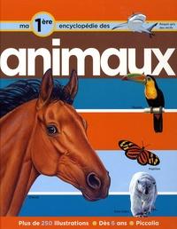 Denise Ryan - Ma première encyclopédie sur les animaux.