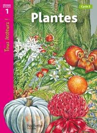 Denise Ryan - Plantes - Niveau 1, Cycle 2.