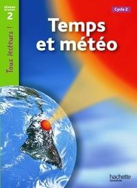 Denise Ryan - Temps et météo.