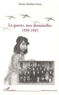 Rhonealpesinfo.fr La guerre, mes demoiselles 1939-1945 Image