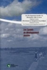 Checkpointfrance.fr La construction d'un réseau de développement durable dans une université - Une analyse sociologique Image