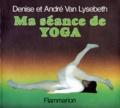 Denise Van Lysebeth et André Van Lysebeth - .