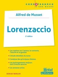 Denise Werlen - Lorenzaccio - Alfred de Musset.