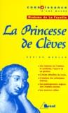 """Denise Werlen - Madame de La Fayette, """"La princesse de Clèves""""."""