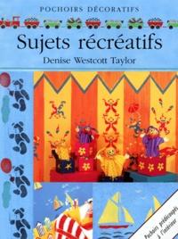 Denise Westcott Taylor - .