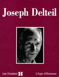 Denitza Bantcheva - Joseph Delteil.