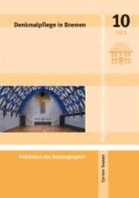 Denkmalpflege in Bremen - Architektur der Zwanzigerjahre.