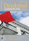 Denkmalsanierung 2013/2014 - Investieren und Steuern sparen.